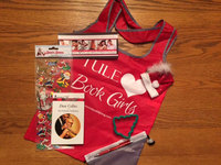 Christmas Is Coming with a Contest from Dani Collins