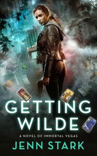 Win a $25 Gift Card plus the eBook GETTING WILDE in Jenn Stark's