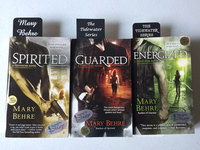 Win the Tidewater Trilogy in  a Contest from Mary Behre