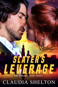 Celebrate The Upcoming Release of SLATER'S LEVERAGE by Claudia Shelton! You will love Josh Slater. Enter to win a $30.00 Amazon Gift Card plus...