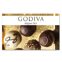 Mermaids Love Chocolate! Kerry Adrienne is Giving Away a Godiva Gift Card!
