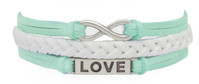 Wear Your Heart on your Wrist with a New Bracelet from Terri Osburn