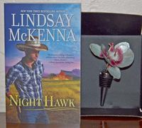 Enjoy VALENTINE�S DAY with a Contest from Lindsay McKenna