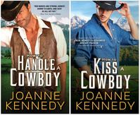 GUEST POST GIVEAWAY! Joanne Kennedy � HOW TO WRANGLE A COWBOY