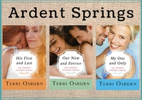Take a Trip to Ardent Springs in a Contest from Terri Osburn