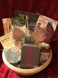 A May Contest from Deb Marlowe