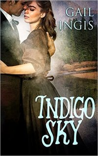 Delight in the turn of the last century with a tale of romance and suspense from Gail Ingis
