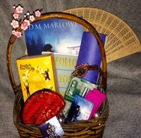 Spring Gives Way to Summer with a Contest from D. M. Marlowe