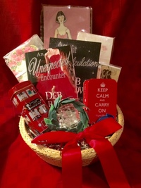 Celebrate Christmas in July with a Contest from Deb Marlowe