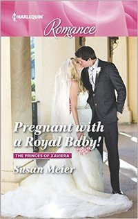 Marry the Prince in a Contest from Susan Meier