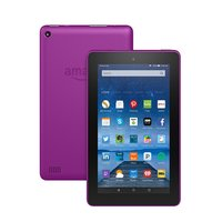 Win a Colorful Kindle Fire from Terri Osburn