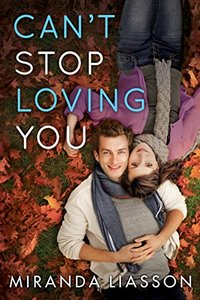 Fall in Love with a Great Autumn Love Story in a Contest from Miranda Liasson