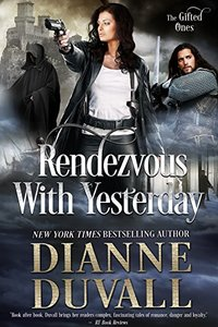 Dianne Duvall�s RENDEZVOUS WITH YESTERDAY Giveaway