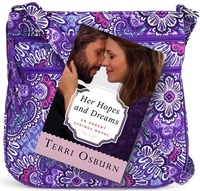 Get Her Hopes and Dreams in a Beautiful Bag from Terri Osburn