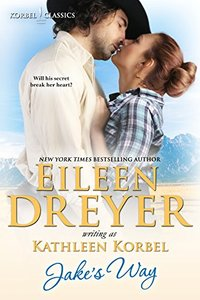 Win a Book from Eileen Dryer and Curl Up With A Cowboy!