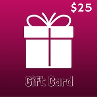 WIN a $25 Gift Card from Amelia Grey!
