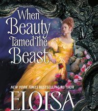 First There Was Disney. Now There's Eloisa James! Win a Personalized, Signed Book!