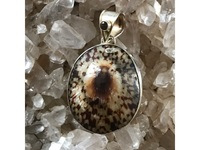 WIN a Sterling Silver Pendant from Alyssa Richards!