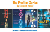 Win a Profiler Prize Pack from Elizabeth Heiter!