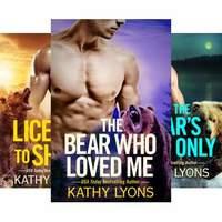 Win Three (3!) E-Books from Kathy Lyons