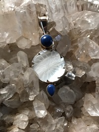 WIN This Gorgeous Pendant in a Spring Contest from Alyssa Richards