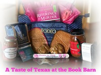 Kym Roberts' Taste of Texas Giveaway is Your Chance to Win BIG!