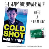 WIN a Starbucks Gift Card PLUS an Inspirational Romance from Dani Pettrey!
