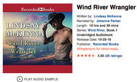 Win an Audio Book in this Fourth of July Contest from Lindsay McKenna
