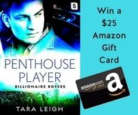 Introducing Tara Leigh! Win a $25 Amazon Gift Card