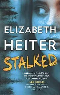 Win a Thrilling Beach Read from Elizabeth Heiter!