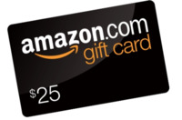 It's a Gift Card Prize from Maggie Mae Gallagher!
