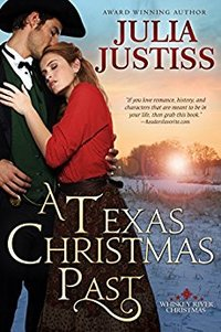 There Will Be Frontier Beginnnings When Two Readers Win Julia Justiss' Western Romance