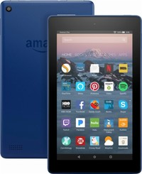 WOW! Melinda Leigh is Giving Away a Kindle Fire 7!
