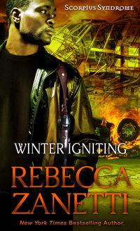 Ignite Your February and Win a Military Romance Read from Rebecca Zanetti!