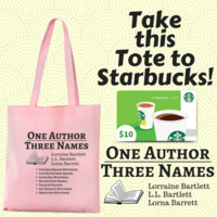 Lorraine Bartlett has a handy treat for you along with a Starbucks card!