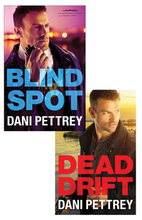 Be the First to Read Dani Pettrey's Romantic Adventure, DEAD DRIFT!