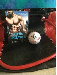 Kathy Lyons is Giving Away a Trio of Goodies!