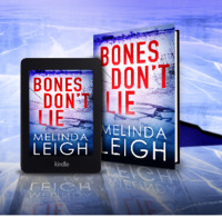 Your Spine Will Tingle with a Kindle Fire from Melinda Leigh