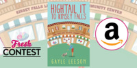 Hightail It to Summer with Gayle Leeson!