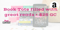 Summer Is Here! Win a Bag of Books + $25
