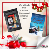 Candace Havens' HOLIDAY PEAK series is the place to be for the holidays!