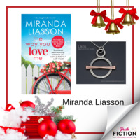 A very special Christmas gift from Miranda Liasson