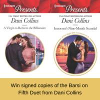 Win Dani Collins's Latest Duet