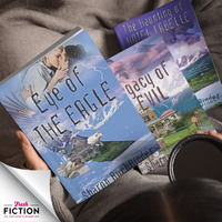 Hello June! Escape to the Rockies with Sharon Buchbinder