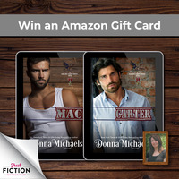 Donna Michaels celebrates the Harland County Heroes with an Amazon Gift Card!