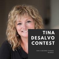 Tina DeSalvo Summer Reading Fun!