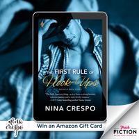 Get Summer Hideaway Reading with Nina Crespo and an Amazon Gift Card!