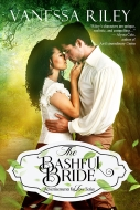 THE BASHFUL BRIDE only 99 cents in August