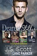 Dearest Stalker Complete Collection