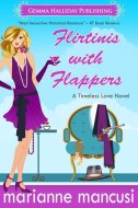 FLIRTINIS WITH FLAPPERS